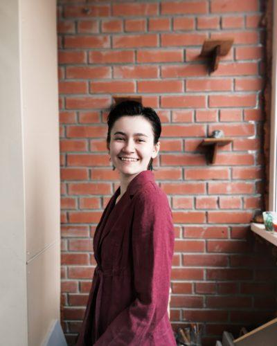 Анастасия Южанинова