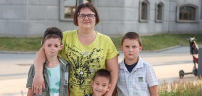 Анна Русанова: «Только семья может дать будущее особым детям»