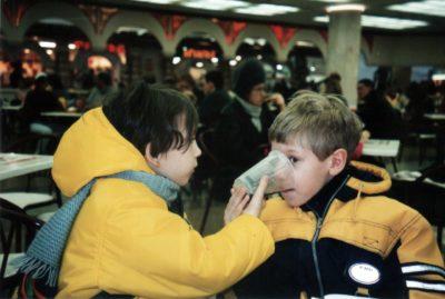 Алексей Рудов: «Ребенок должен увидеть, что любовь к нему сильнее любых эмоций»