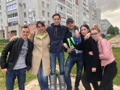 Ирина Галынина: «Неважно, как в семье появились дети. Главное, что они есть»