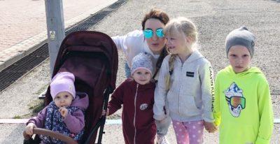 Мария Фоминцева: «Это мои дети, и я никогда никому их не отдам!»
